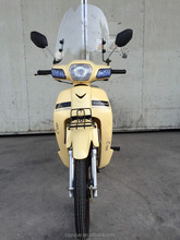 Cheap 49cc Motorcycle With EEC