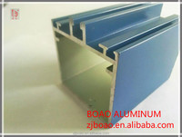 New design greenhouse tents products 6000 grades aluminum alloy extruded profiles