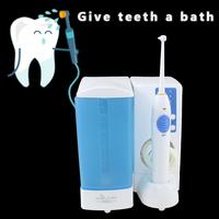 Top quality oral irrigator 12V dental spa equipment for home use