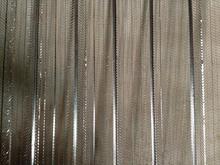Galvanized Expanded Metal Rib lath/High Rib Lath /wall plaster mesh