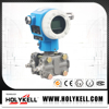 china stainless steel digital differential pressure transmitter with 4-20ma output