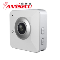 The World Smallest cuba 720P wifi camera CA-WF-002 mini sports camera
