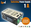 15W Single Output high voltage switching power supply
