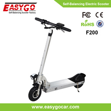 8 Inch Vacuum Tire Folding Electric Scooter/Portable Motorcycle/Two Wheel Foldable Moped