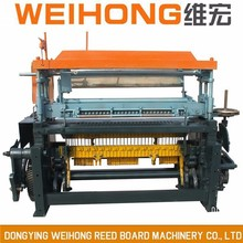 High performance Hot sale automatic rice/wheat/reed stalk rope making machine