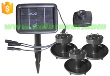 Solar Pond LED Light (SL1-3-W)