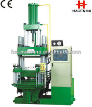 rubber vulcanizer (injection molding machine, rubber vulcanizing molding machine )