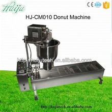 CE Proved 450pcs/h donut ball machine Stainless steel High quality jam donut machine price without counter HJ-CM010