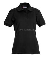 Fast Food Restaunrant Polo Shirt KFC Uniforms