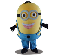 minion mascot costume , adult doc mcstuffins mascot costume , adult doc mcstuffins mascot costume for sale