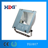Sqaure Shape IP65 water proof CE ROHS approved 150w HID Lamp Fitting Fixture Bracket