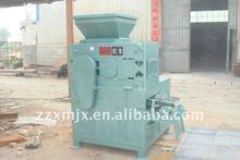 China best supplier coal dust briquette making machine for sale/charcoal powder briquette press