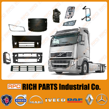 Made In Taiwan Iveco / Daf / Mercedes / homem / Renault / Scania / Volvo Truck Parts corpo