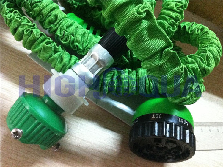HIGH-QUA EXPANDABLE GARDEN WATER HOSE (135)