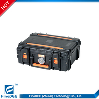 FineDEE 282210 Hard Shockproof IP67 Protective Equipment Case