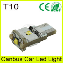 Vans white canbus error free interior car light, T10 led car light for toyota crown royal saloon