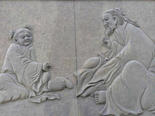 granite carving design, pictures of human being