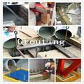 Alta resistencia ácidos y álcalis resistencia de resina epoxi a base de inyección de material