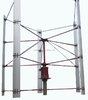 3KW Off Grid Vertical Wind Generator