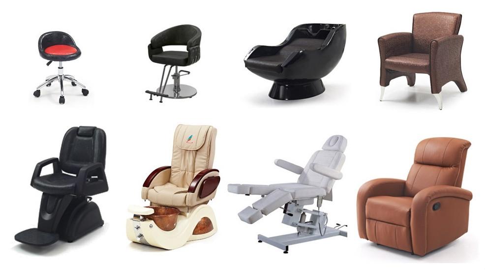 high quality salon furniture haircut chair hair salon equipment