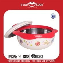 New Design Stainless Steel Buffet Insulation Pot