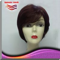 Beauty Natural African American Wigs