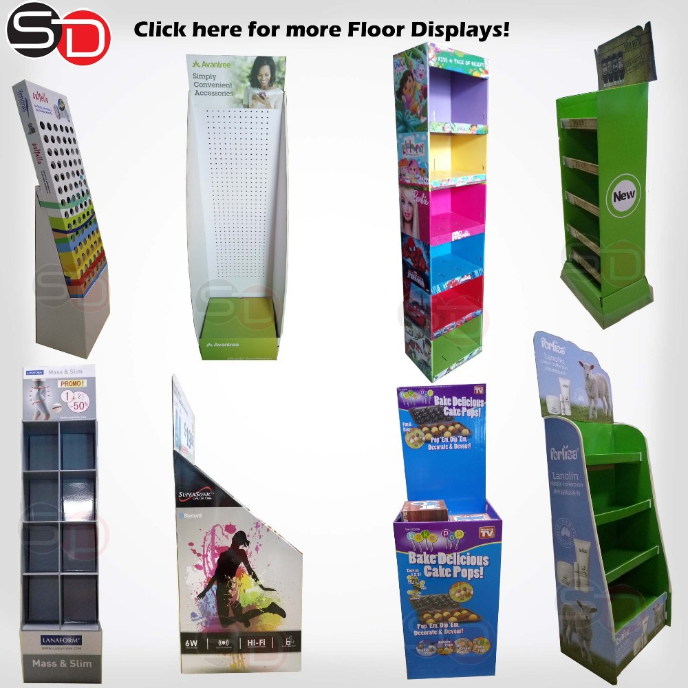 point of purchase displays promotional tools for retailers Point of purchase display a store and are also used as a marketing tool to communicate the brand's visual merchandising as a tool to differentiate.