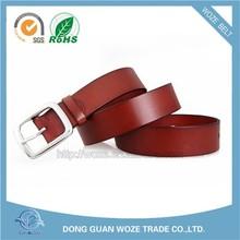 Wholesale Men Belt Cowboy Genuine Leather Belt