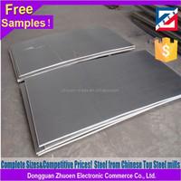 flexible MOQ 304 anti-fingerprint stainless steel sheet
