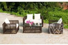 Gw3153 jardín muebles de jardín