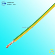 House Wiring Electrical Cable 1.5mm 2.5mm 4mm 6mm 10mm 16mm 25mm 35mm