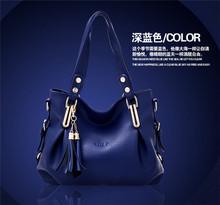 Fashion latest ladies handbags high quality genuine leather handbags