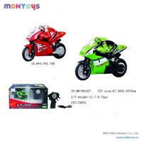 Wholesale RC Motorcycle RC Stunt Car
