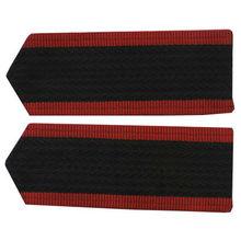 military rank epaulettes
