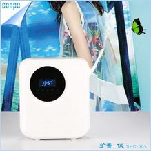 Contemporary top sell air freshener dispenser in garden