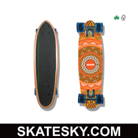 Pro quality completed Mini Cruiser skateboard SB310