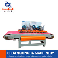 Cnc machinery Cutting trimming machine granite tile making machines