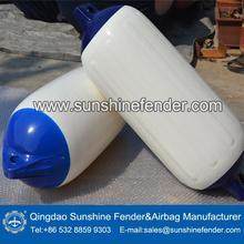 Inflatable Marine Marker Buoys