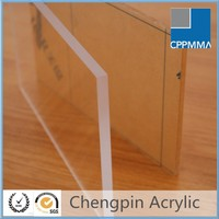 low price cast acrylic clear sheet