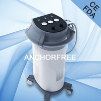 Hydrodelipration Facial Skin Rejuvenation Beauty Equipment (W600)