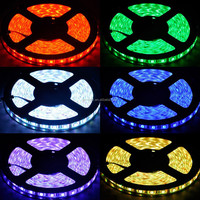 China best red blue green yellow ww cw RGB LED Strip light USD0.25-0.6
