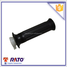 Motorcycle steering handle grip,various rubber finger grip for sale