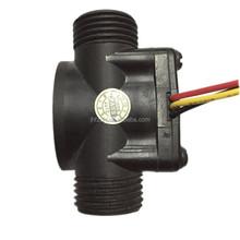 pp stable magnetic water flow sensor