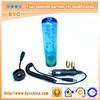 BYC New Designed Mixed Colors Blue and Green Bubble LED Shift Knob, Like a Cocktail Sparkling in Dark