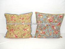 Cushion Cover / Cotton Cushion