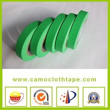 High Quality Green Crepe Paper Masking Tape