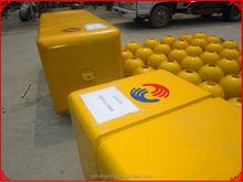 EVA foam filled buoys