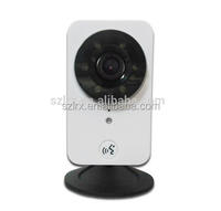 Wireless Mini Hidden Camera for Cars, Security System IP DVR
