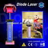 2015 Hot!Wholesale 650nm Laser Diode Hair Regrowth Hair Loss Laser Machine BL005 CE/ISO