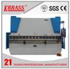 metal folding press brake , beading machine brake shears , presse plieuse